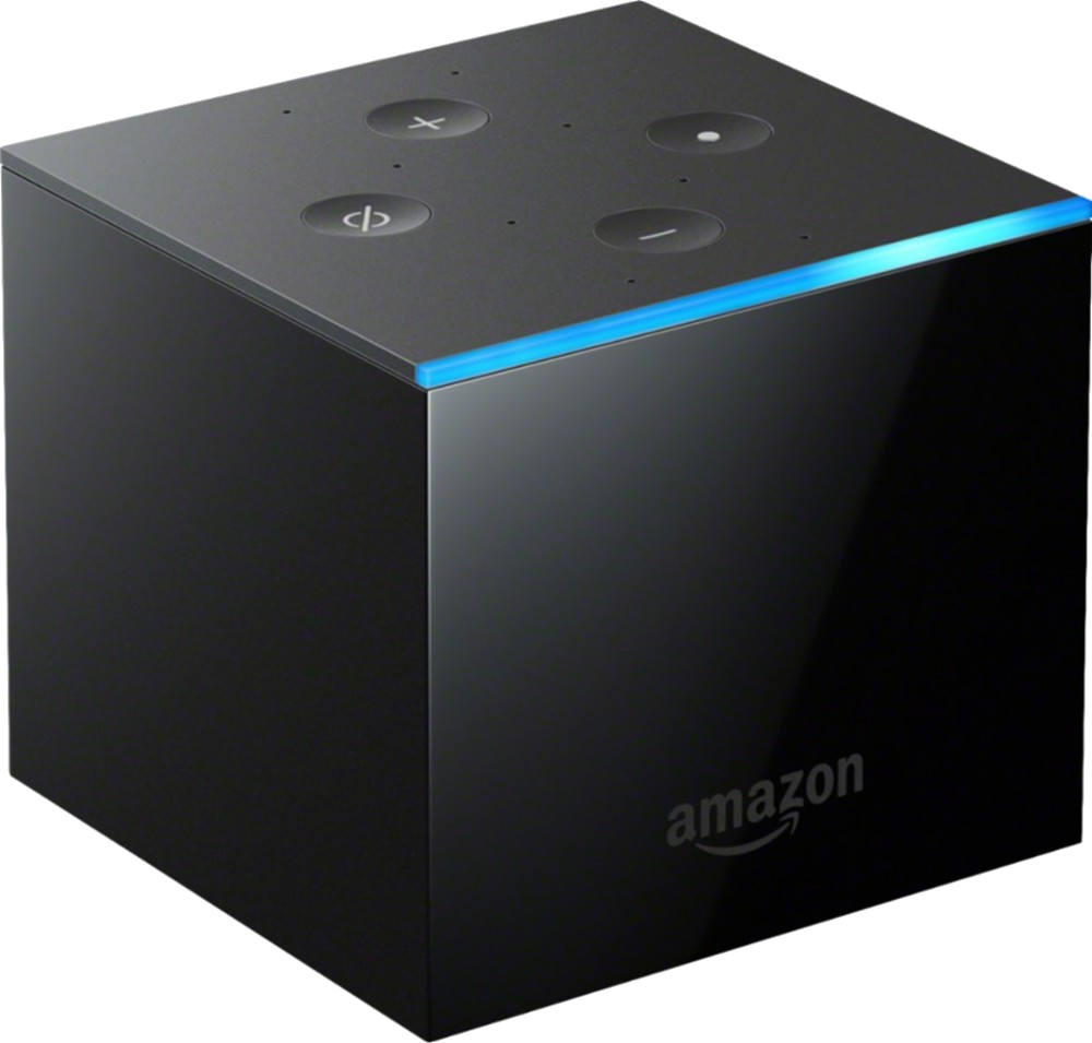 Harmony and Amazon Fire TV